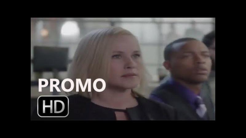 Трейлер CSI: Киберпространство / CSI: Cyber (CBS)