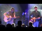 Ray Wilson - 20 Years and More - Ever the reason Wish You Were Here (Ray Wilson Ali Ferguson) Hildesheim 05.04.2013