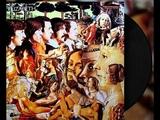 Elizabeth Elizabeth 1968 ,US ,Psychedelic Rock, Prog Rock, Folk Rock