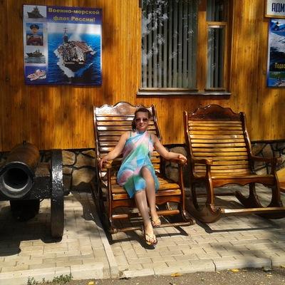 Любовь Котова, 8 января 1991, Москва, id186744762