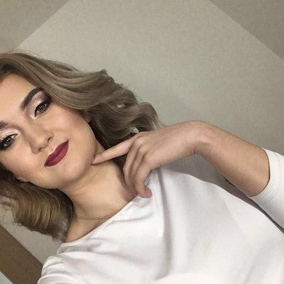 Анастасия Айвазовская