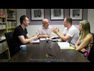 04/3/2013 - Библейские беседы с Отто Венделем