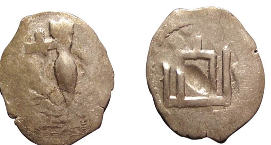 Монеты Витовта