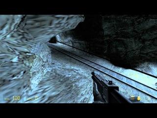Прхождение Half Life 2 Cinematic Mod 2013 (10 часть)