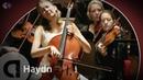 Haydn Celloconcert in C Marie Elisabeth Hecker Radio Kamer Filharmonie HD