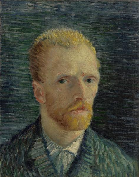 Автопортреты Винсента Ван Гога. Часть 2 Еще 10 автопортретов нидерландского художника-постимпрессиониста. Они были созданы в 1887 году. Все картины подписаны.Глядя на огромное количество картин