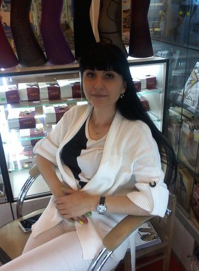 Оксана Янова