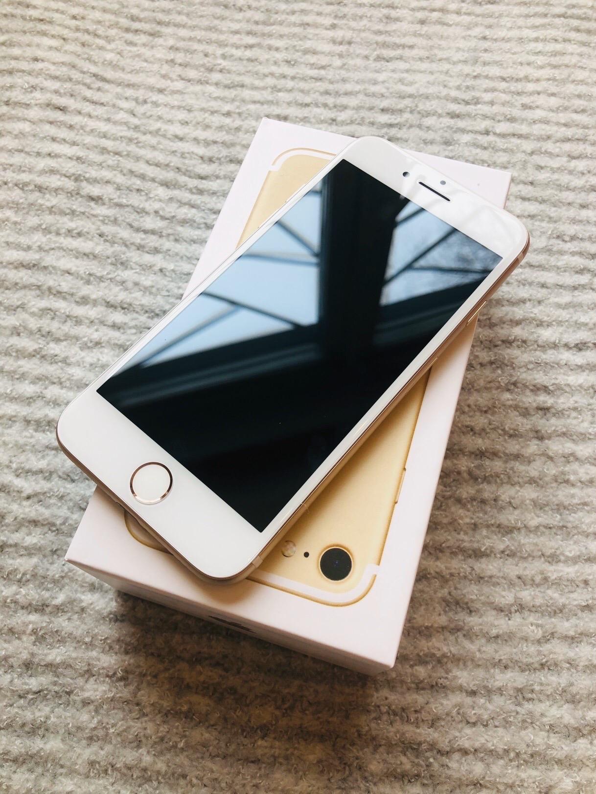 Купить iPhone 7 на 32GB Оригинальный  | Объявления Орска и Новотроицка №1427