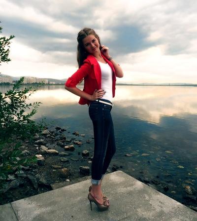 Алёна Голикова, 19 июля , Мурманск, id47931285