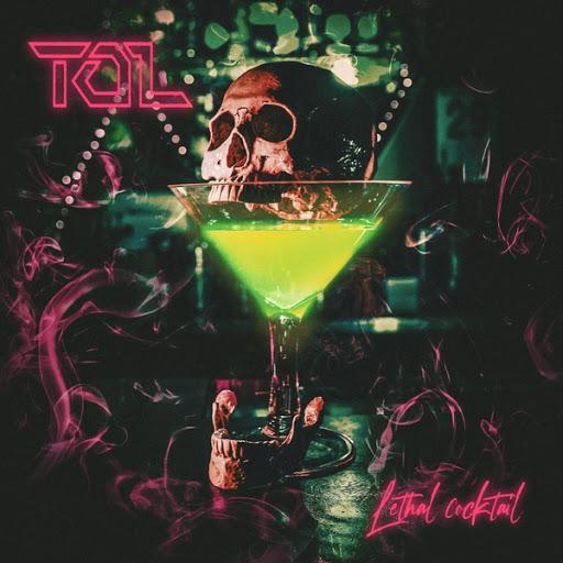 ТОЛ альбом Lethal Cocktail