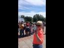 мыльные пузыри Преображенский парк
