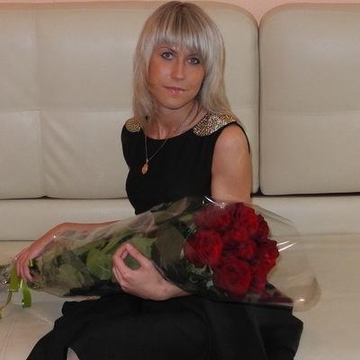 Елена Коценко-Петренко, 30 ноября 1968, Новосибирск, id194539765