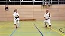 Bassai dai (Shito ryu Shotokan Version)
