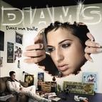 Diam's альбом Dans Ma Bulle
