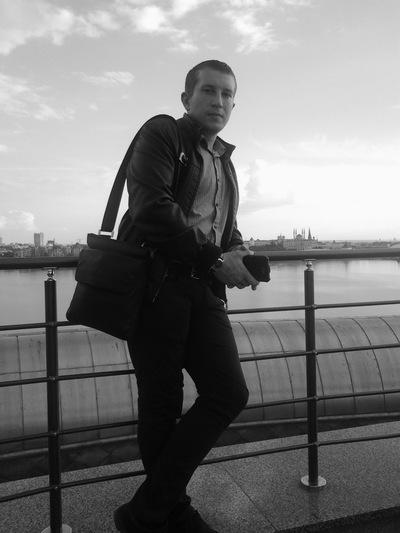 Витя Алимов, 26 февраля 1990, Москва, id133082522