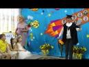 Выпускной в детском саду Полная версия Детская видеосъемка