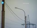 В неосвещенных населенных пунктах Ленобласти собираются ввести ограничение скорости до 40 км-час