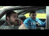 Filmi taxi - kabu da kote tolordava / ფილმი ტაქსი - კაბუ და კოტე თოლორდავა
