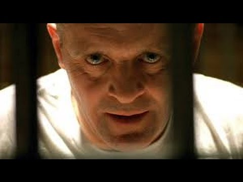 The Silence Of The Lambs 1991 - Stars: Jodie Foster, Anthony Hopkins