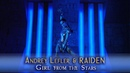 Andrey Lefler Raiden - Girl From The Stars (official music video)
