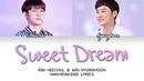 14 нояб. 2018 г.Kim Heechul Min Kyunghoon (김희철 민경훈) 'Sweet Dream (나비잠)' HAN/ROM/ENG Colour-Coded Lyrics