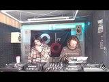 Morning w Misha &amp David @ 20ft radio
