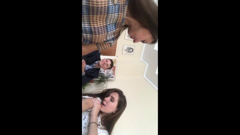 Александра Пахолкова — Live