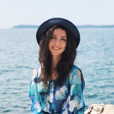 Дарья Солонина