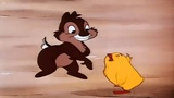 Chip And Dale Chicken In The Rough