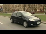 Наши тесты - Fiat Bravo