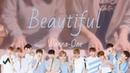 Beautiful - Wanna One[워너원] 4hands piano