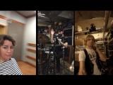 Лакмус - Backstage - студийные будни. Сила любви. 2017