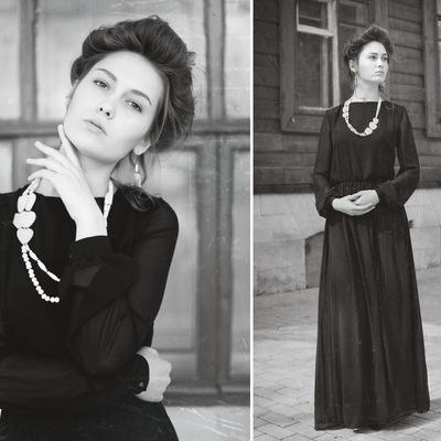 Лина Сайфуллина