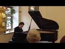 Beethoven. Sonata No.26 Es-dur op.81a Les Adueux . 1 mov