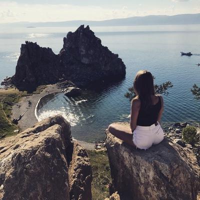 Катерина Буянова