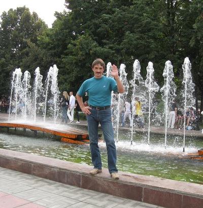 Михаил Голосов, 23 июня 1969, Кемерово, id194225478