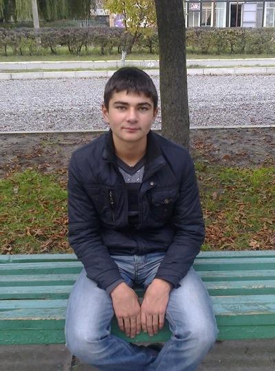 Олександр Черевко, 28 октября 1997, Москва, id225674184