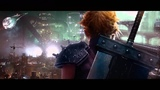 Final Fantasy VII Remake OST ~ Battle Theme ~ Those Who Fight