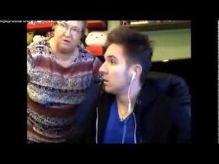 Ржачное видео!!! ПОКАЖИ СВОЮ КИСКУ ...