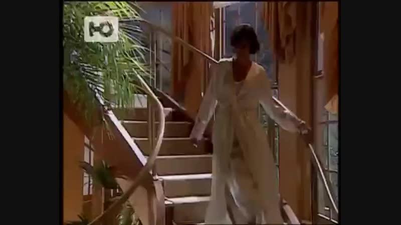 «Клон»-229 Серия-Дом Феррасов Ограбили