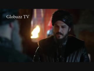 Мустафа спас Повелителя | Покушение на Султана Сулеймана [123]
