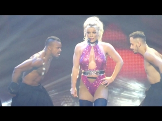 13.07.2018 - ...Baby One More Time + Oops! ...I Did It Again - Britney Spears - Piece Of Me Tour - National Harbor, MD, USA