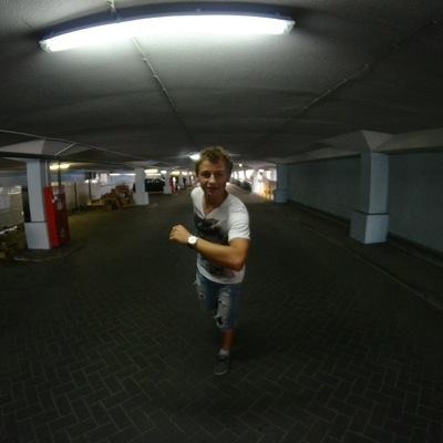 Кирилл Солнцев, 11 июля , Гомель, id169899574