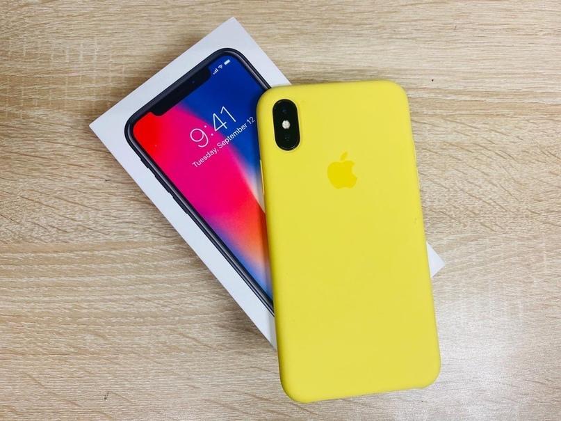 Купить iPhone X 256 GB Space Gray, Ростест, в | Объявления Орска и Новотроицка №5927