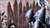 Жанна д'Арк, ниспосланная провидением / Jeanne d'Arc, femme providentielle (2011)
