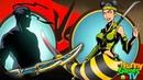 УНИЧТОЖИЛ ОСИНОЕ ГНЕЗДО КАК ПОБЕДИТЬ ОСУ в Shadow Fight 2 Special Edition от FGTV