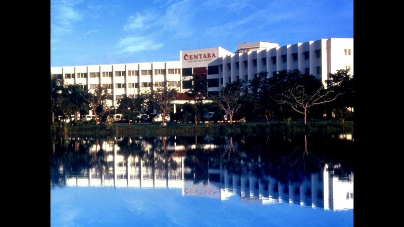 CENTARA MAE SOT HILL RESORT 4* - Таиланд, Северный регион, Так