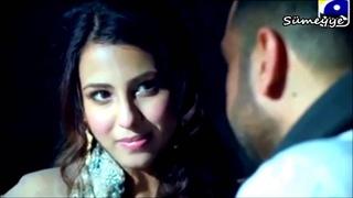 Bashar & Rudaba // İçimdeki Duman ♥ ♥ .. ( Bashar Momin )