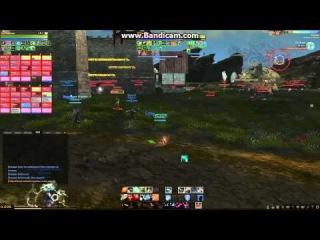 Divine vs Corsairs stronghold siege