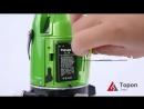 Fukuda Green Laser Level 5 Line 1 Point 360 Rotary Lazer Line EK 469GJ review